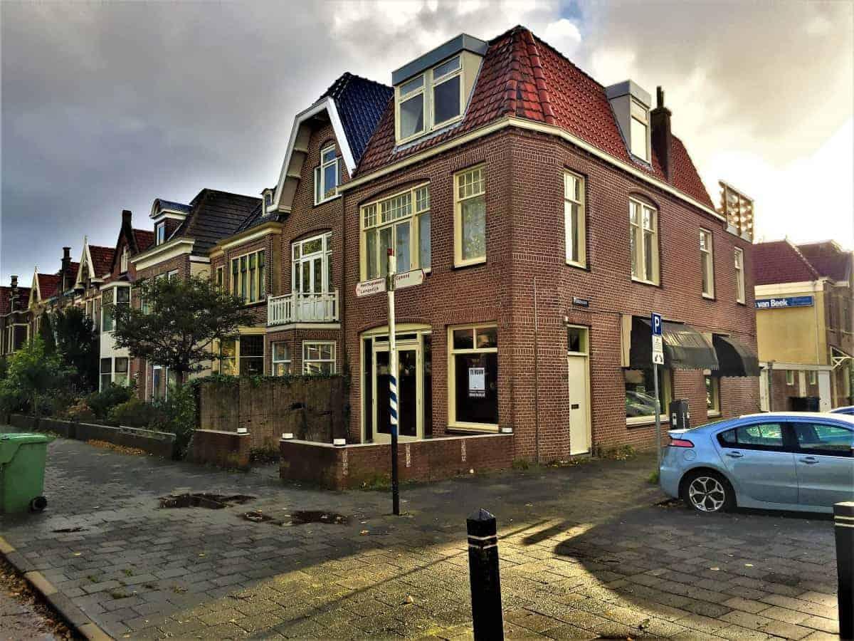 Horecaruimte aan Lindenlaan Alkmaar