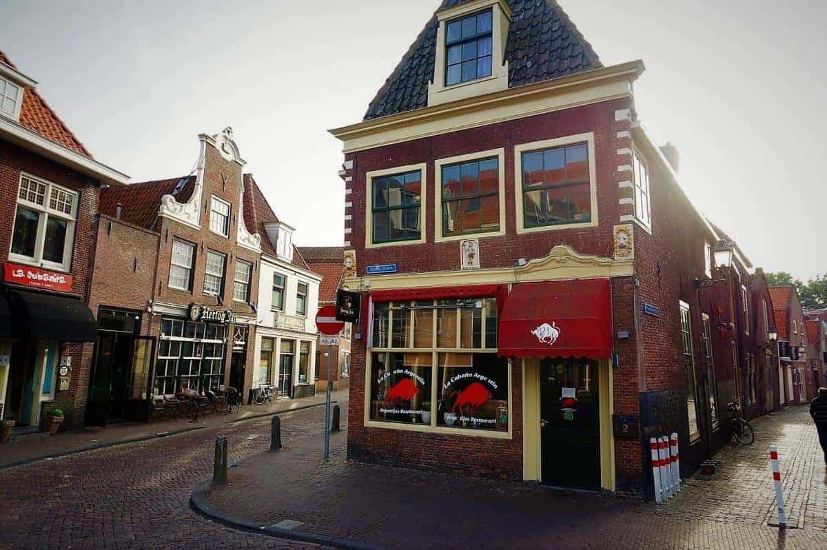 Restaurant aan de Roode Steen Hoorn