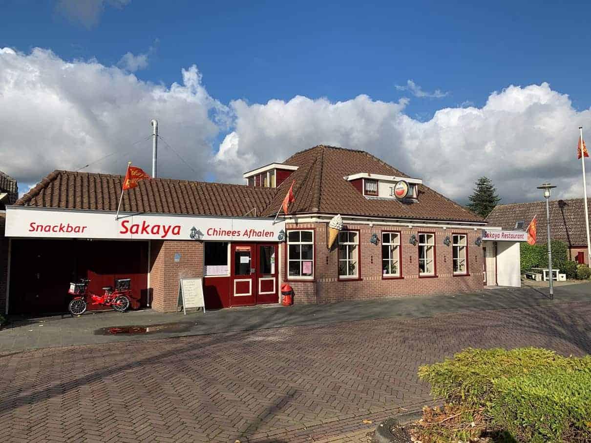Beleggingsobject- Horeca met bedrijfswoning in Opmeer